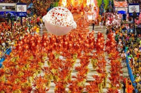 Escolas de samba do Rio adiam desfile do Carnaval 2020