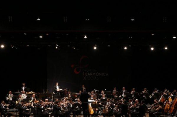 Governo de Goiás inicia processo de contratação de entidade para gerir Orquestra Filarmônica e desmente Fake News sobre extinção