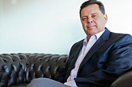 Ex-governador Marconi Perillo é condenado por caixa 2