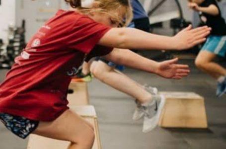 Cross kids: o que é, principais benefícios e como é feito