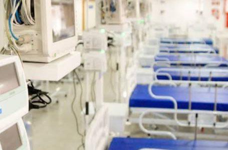 GDF vai ampliar rede de saúde até 2021 Hospitais, centros de atenção psicossocial e UBSs estão entre as obras previstas