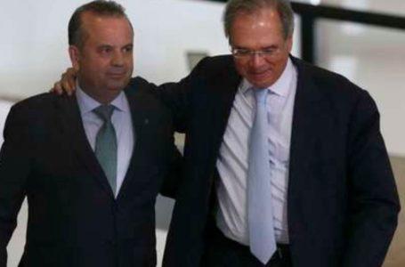 Rusga entre Guedes e Marinho expõe novo racha no governo