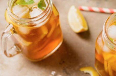 Chá gelado para emagrecer: refresque-se e dê adeus aos quilinhos extras