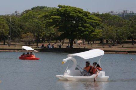 Cartões-postais de Brasília são reabertos ao público