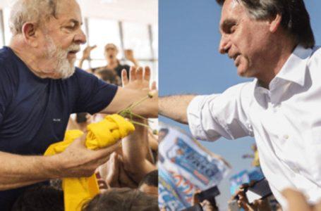 Com foco em 2022, Bolsonaro, Doria, Lula e Ciro influenciam disputa em SP