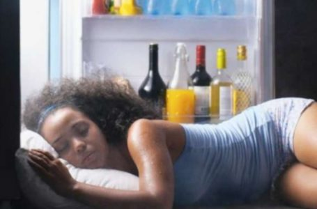 Calor excessivo: saiba como se refrescar sem prejudicar a saúde