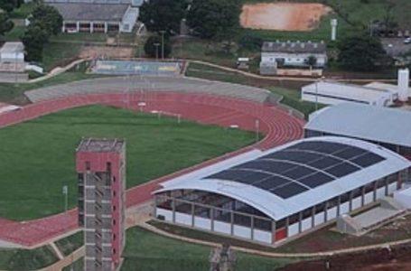 Três novos centros esportivos para o DF