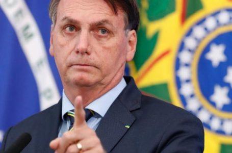 Bolsonaro cede vice-lideranças do governo ao Centrão