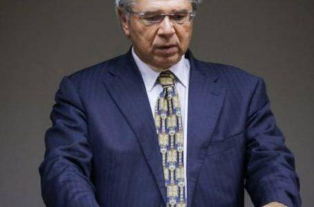 Guedes promete liberar recursos para Ministério do Meio Ambiente