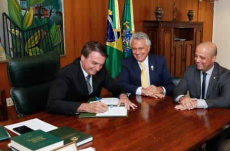 Com sanção da MP 987, Goiás terá R$ 2 bilhões em investimentos com projeção de gerar 27 mil empregos diretos e indiretos