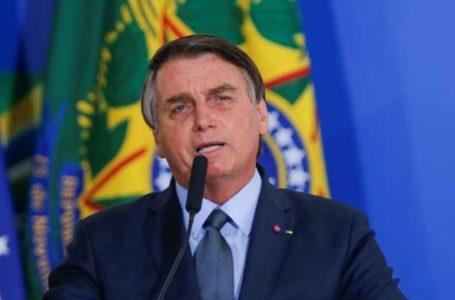 Datafolha aponta queda na aprovação de Bolsonaro em SP e BH