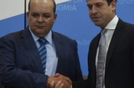237 MIL MORADORES BENEFICIADOS | GDF e governo federal firmam acordo para regularizar Vicente Pires