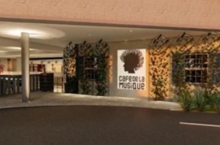 Café de La Musique desembarca em Brasília em dezembro