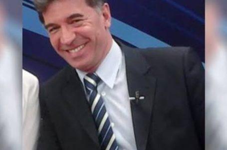 Governador Ronaldo Caiado manifesta pesar pela morte do jornalista e ex-deputado Ricardo Noronha