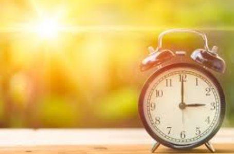 Brasil não terá horário de verão pelo segundo ano seguido