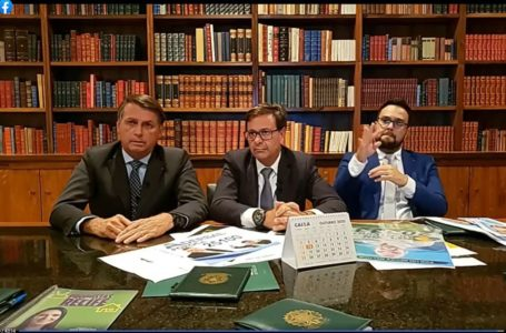 Bolsonaro: Brasil vai comprar qualquer vacina certificada pela Anvisa