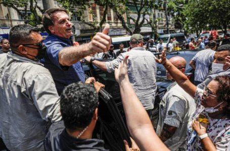 Frente ampla difícil e Bolsonaro próximo do Centrão: o saldo das eleições