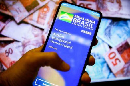 Caixa libera R$ 1,5 bilhão do Auxílio Emergencial para nascidos em maio
