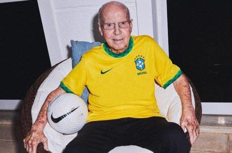 Nike lança novas camisas da seleção brasileira; veja modelos e preços