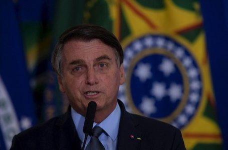 Bolsonaro não descarta nova prorrogação do auxílio emergencial