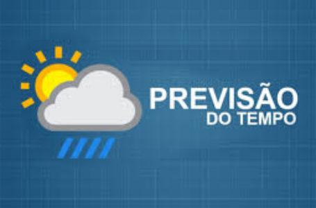 Clima no Brasil em dezembro de 2020