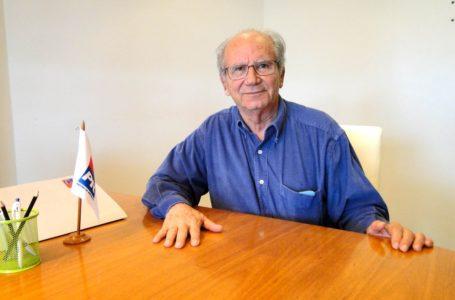 Vítima de câncer no pulmão, Jofran Frejat, ex-deputado federal e ex-secretário de Saúde do DF, morre aos 83 anos em Brasília