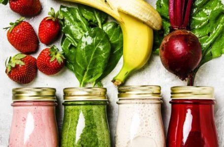 Sucos para aumentar a imunidade: 8 receitas que protegerão sua saúde