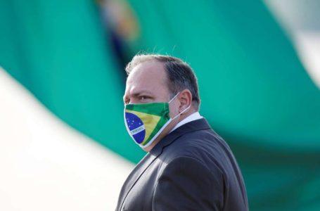 Pazuello defende plano nacional e prevê vacina em fevereiro