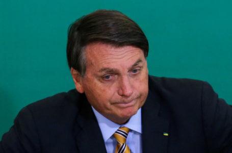 Se nada fizermos, poderemos ter apagões, diz Bolsonaro sobre aumento na conta de luz