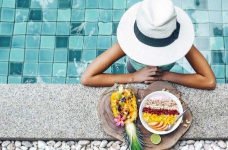 Dieta no verão: dicas saudáveis para emagrecer no clima quente