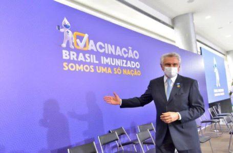 Com insumos e logística, Governo de Goiás está preparado para realizar vacinação contra Covid-19
