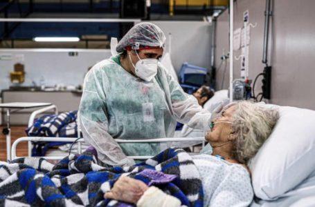 Coronavírus: maioria tem sintomas seis meses após alta hospitalar