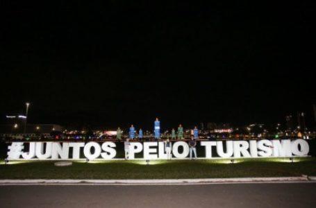 Capital Federal se despede do Brasília Iluminada