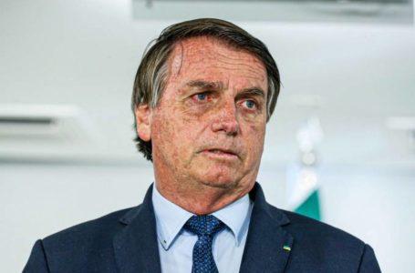 """""""Brasil está quebrado. Não consigo fazer nada"""", diz Bolsonaro"""