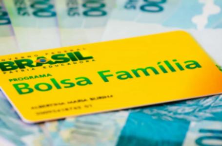 Governo verificará beneficiários do Bolsa Família com irregularidade nas eleições
