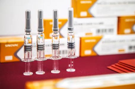 Indonésia começa vacinação contra a covid-19 com uso da Coronavac