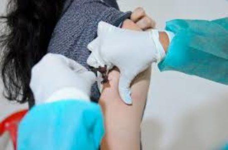 Ministério da Saúde altera grupos prioritários para vacinação da Covid