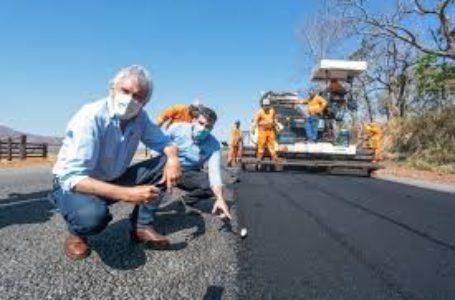 Em 2020, Governo de Goiás executou mais de 200 obras de recuperação de pontes, bueiros e erosões em rodovias