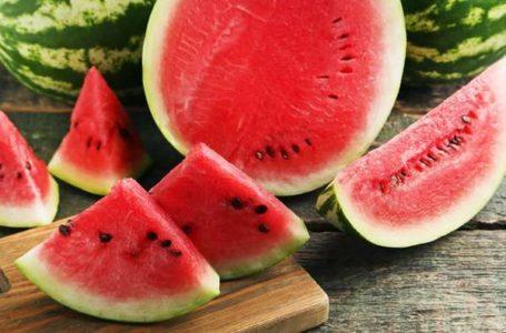Benefícios da melancia: saiba como aproveitar o melhor da fruta no verão