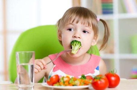 Alimentação para crianças: dicas para ensinar seu filho a comer saudável