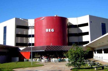 UEG abre editais de vestibular com 3.264 vagas