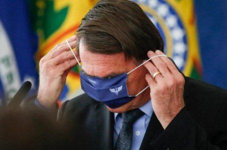 O FINO DA POLÍTICA | Ou Bolsonaro age a tempo de salvar sua reeleição ou será sepultado em 2022