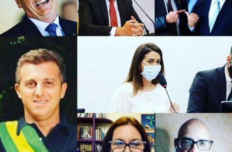O FINO DA POLÍTICA | As movimentações de bastidores da política brasiliense e do Brasil