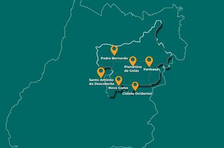 Governo de Goiás lança pacote para reformar sete rodovias do Entorno do DF