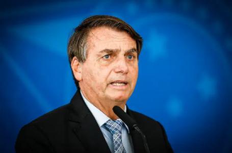 Em jantar com empresários, Bolsonaro fala sobre vacinação e reformas