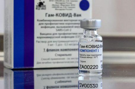 Anvisa avalia pedidos de importação da vacina Sputnik V