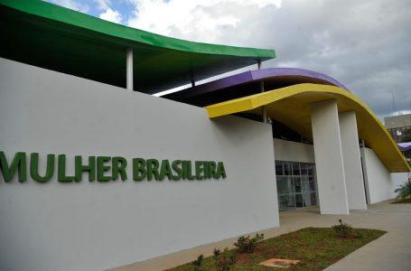 Unidade da Casa da Mulher Brasileira é inaugurada em Ceilândia (DF)