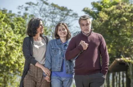 Onde Está Meu Coração: nova série da Globo traz problemas das drogas