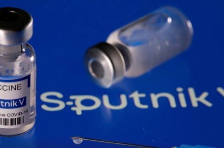 Anvisa rejeita importação e uso da Sputnik V