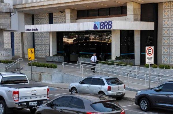 BRB tem lucro líquido de R$ 117 milhões no primeiro trimestre deste ano
